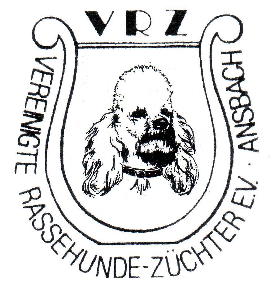 Wir züchten nach den Richtlinien des Deutschen Hunde-Stammbuch  - VRZ e.V. - DHS -